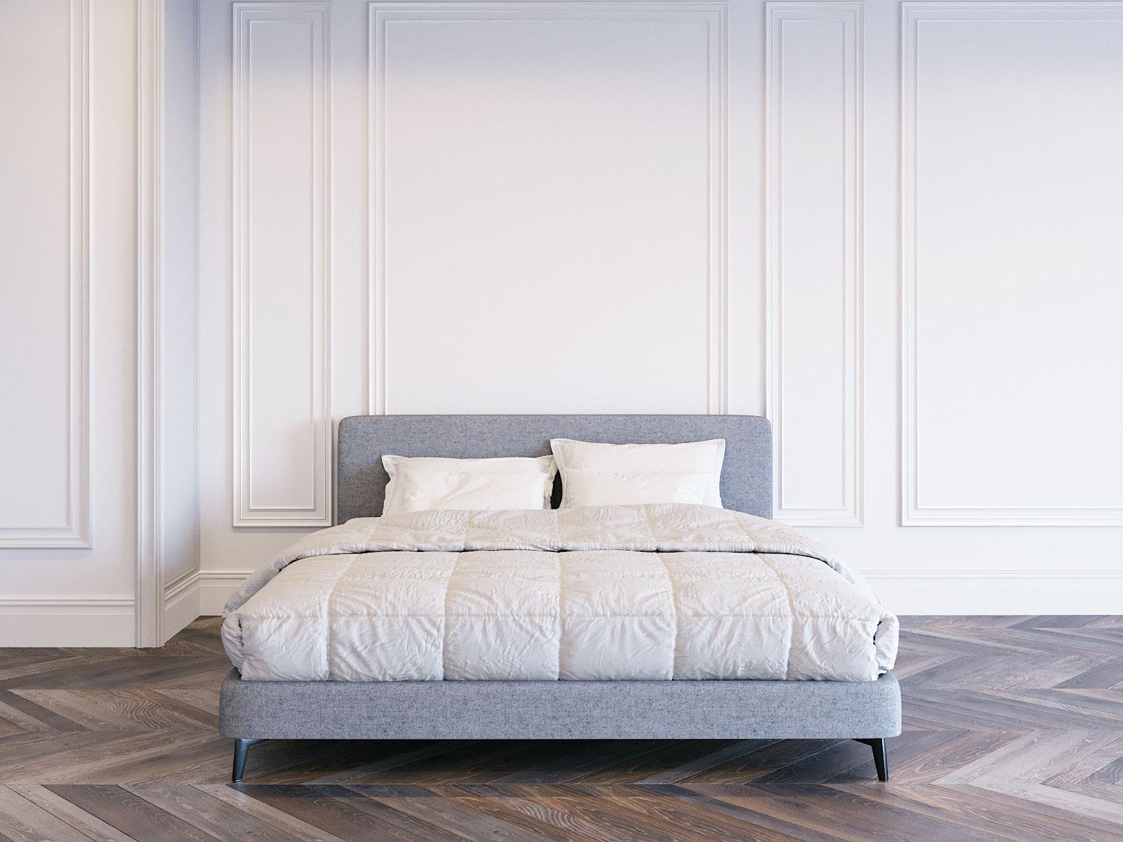 MIA bed