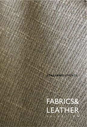 IE tessuti- Fabrics